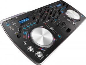 DJ Equipment Repairs Dublin